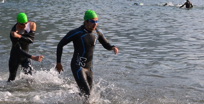 Triathlon – Ironman – Embrun