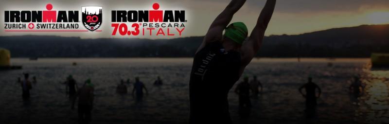 Nel 2016 si raddoppia, due Ironman per continuare a sperare!