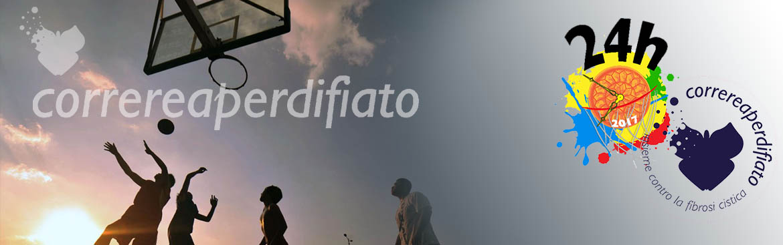 24h di Basket per la Fibrosi Cistica