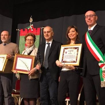 Premiazione Beato Angelo 2018