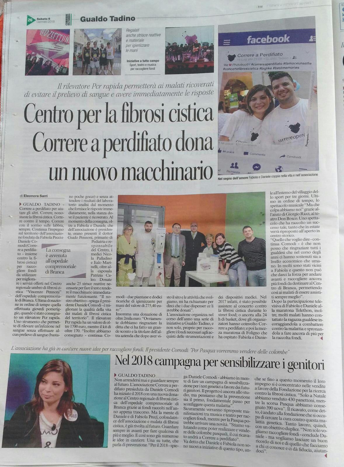 corriere 06-01-2018