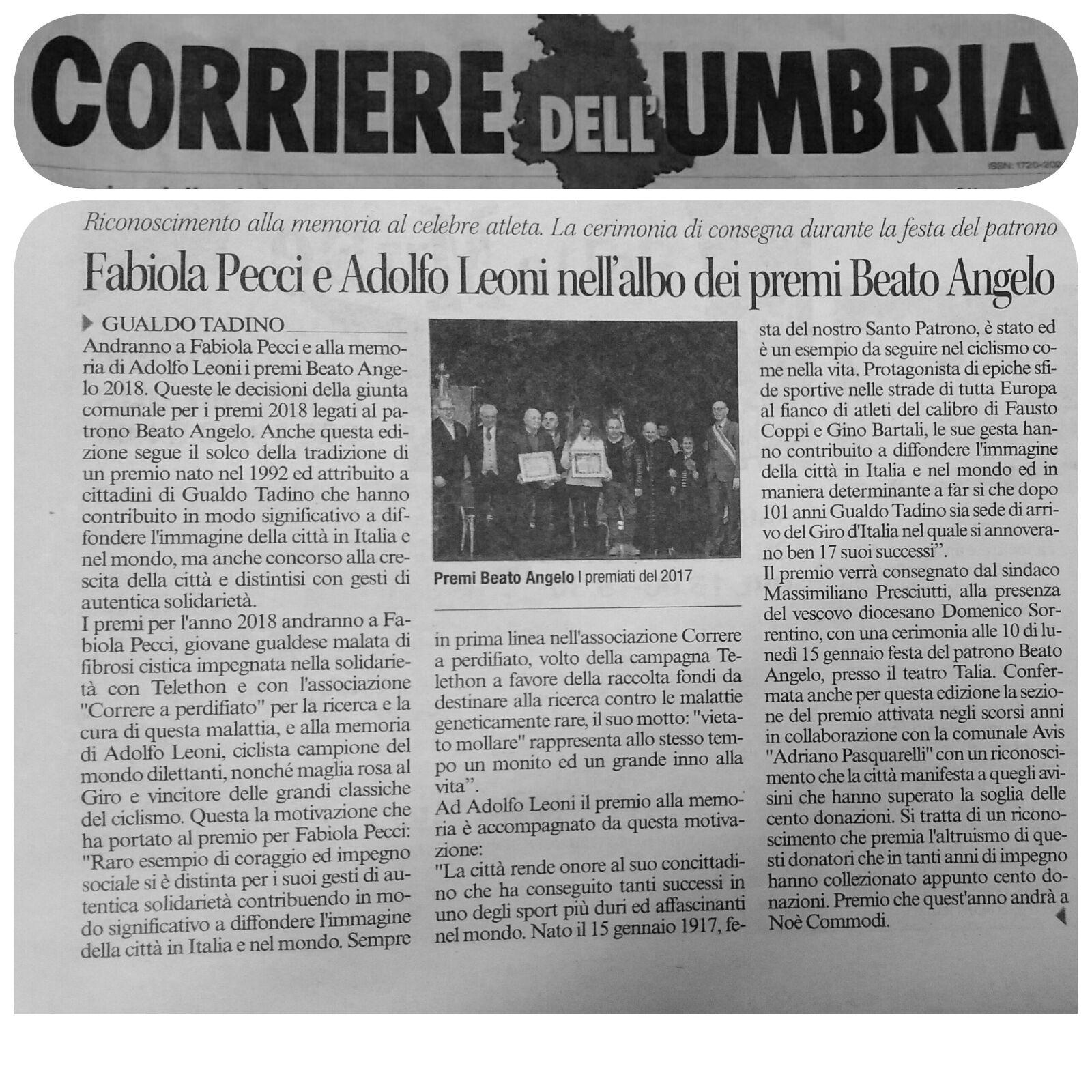 corriere 11-01-2018