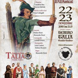 Robin Hood-il Musical